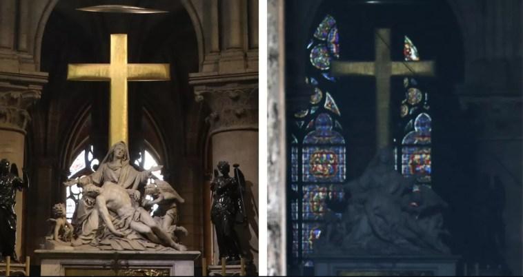 nott 300x159 - Incêndio na Catedral de Notre-Dame: compare antes e depois