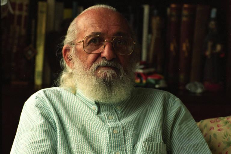 paulo freire - Por que o Brasil de Olavo e Bolsonaro vê em Paulo Freire um inimigo? - PorSérgio Haddad