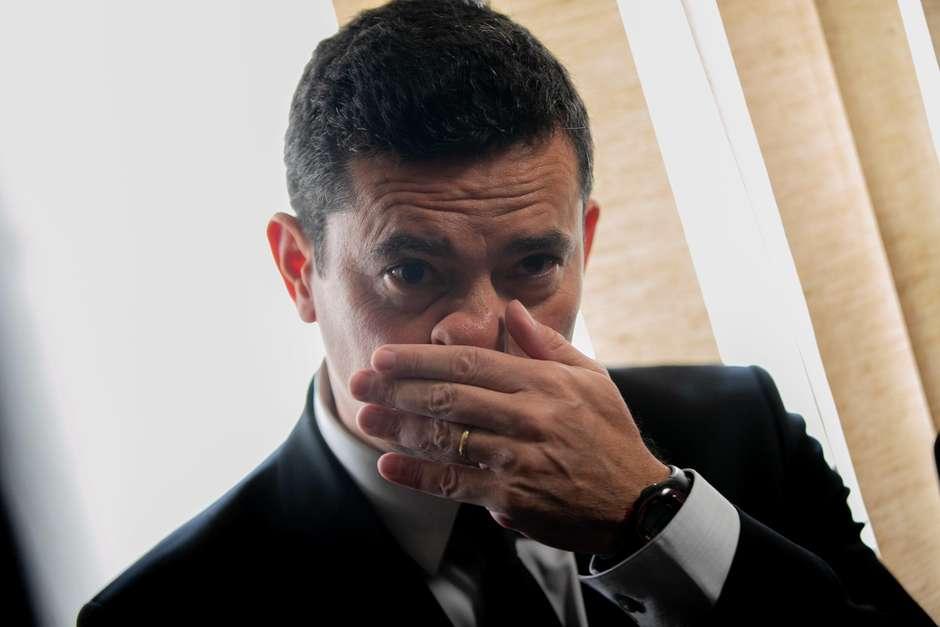 sérgio moro - ESQUECERAM DE MIM: Moro está na frigideira de Bolsonaro - Por Joaquim de Carvalho