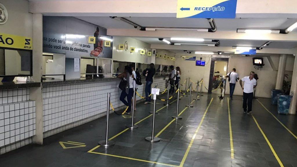 Meia-passagem em ônibus de João Pessoa pode ser adquirida com declaração, diz procuradoria