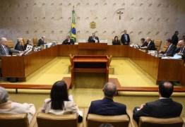 Juíza de Brasília suspende licitação do STF para compra de vinhos e lagosta