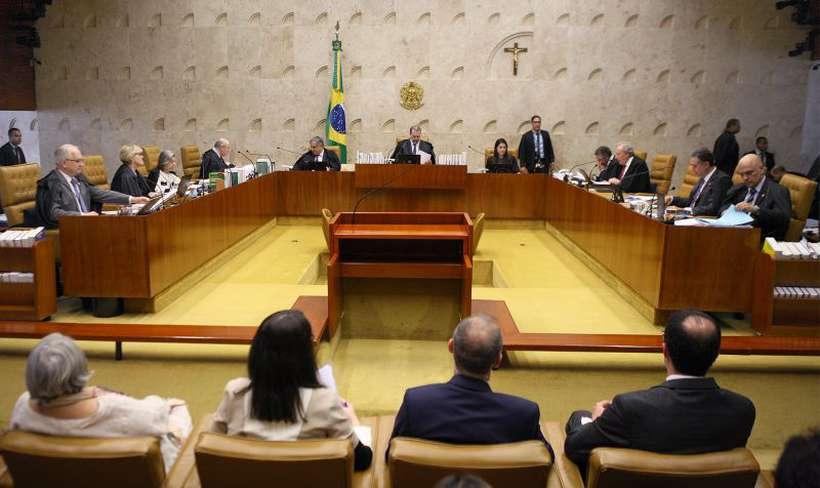 stf - APOIO QUALIFICADO: mais de 168 entidades lançam manifesto em apoio ao Supremo Tribunal Federal