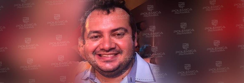 suassuna prefeito - COM HABEAS CORPUS DO STJ: Prefeito de Tavares é reconduzido ao cargo