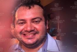 COM HABEAS CORPUS DO STJ: Prefeito de Tavares é reconduzido ao cargo