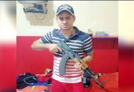 Polícia Militar prende mais um fugitivo do PB-1 no Sertão da Paraíba