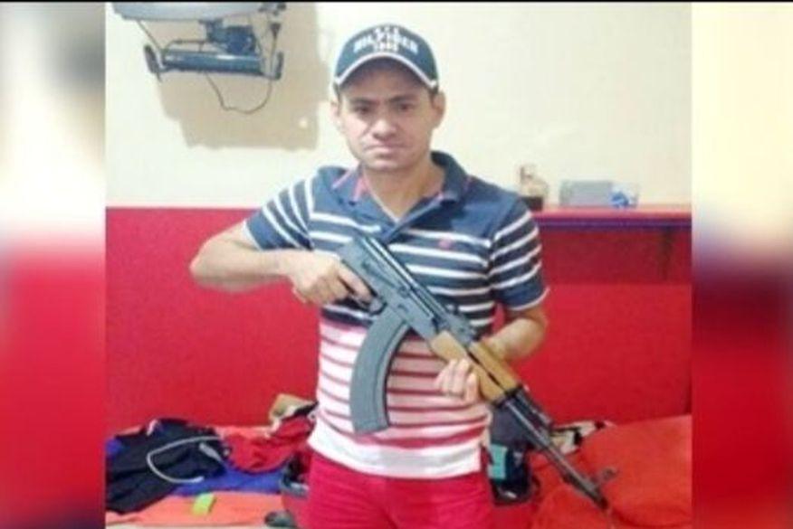 whatsapp image 2019 04 17 at 180835 - Polícia Militar prende mais um fugitivo do PB-1 no Sertão da Paraíba