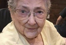 Mulher viveu até 99 anos com órgãos do lado errado do corpo