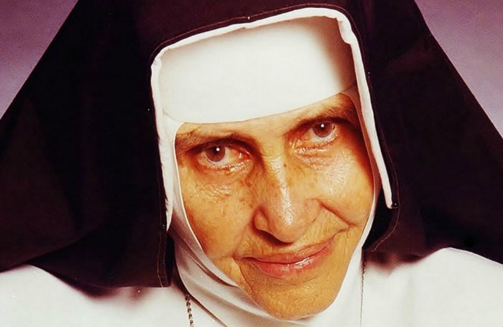 01 1024x666 - Segundo milagre atribuído a Irmã Dulce é reconhecido e ela será proclamada santa, diz Vaticano