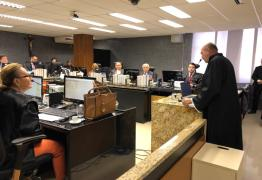 REESTRUTURAÇÃO: Apesar de protestos, Tribunal do Trabalho transfere Varas de Mamanguape, Itabaiana, Picuí e Cajazeiras