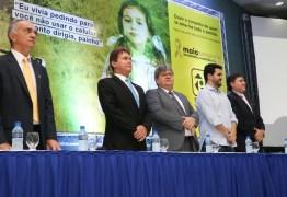 João Azevêdo abre oficialmente Movimento Maio Amarelo na Paraíba