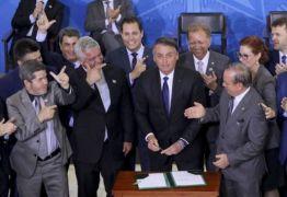 NOVO DECRETO DO GOVERNO: Cidadãos não terão direito ao porte de fuzis, carabinas ou espingardas