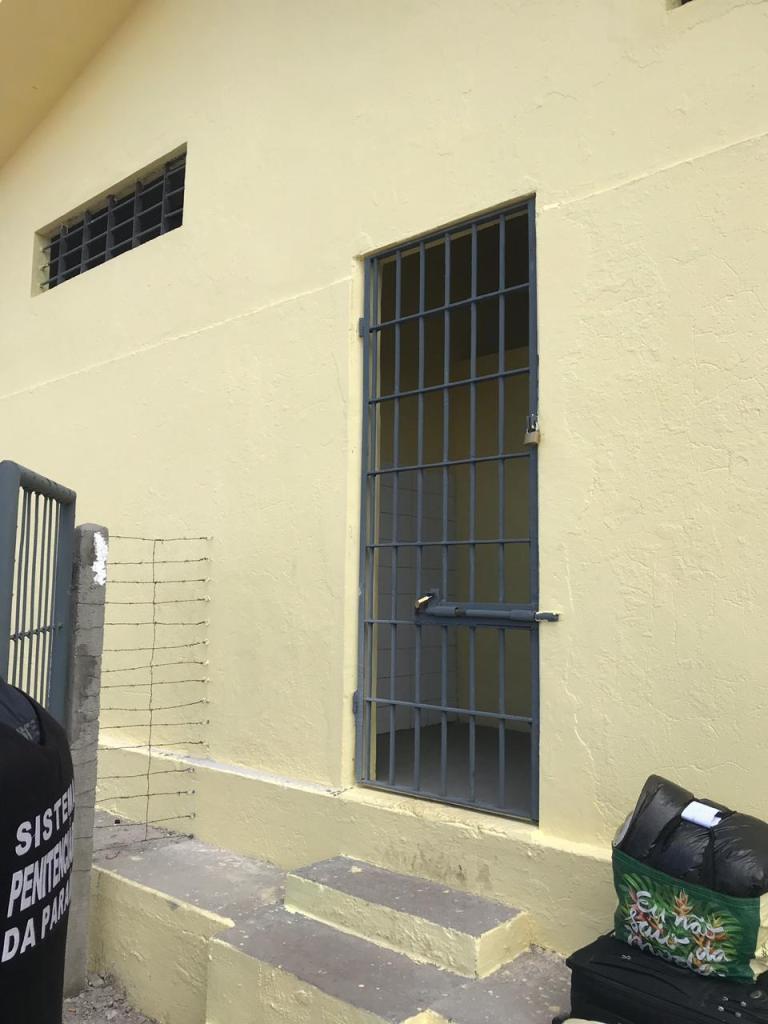 17fb0530 3e5d 415b b44d fc40d0d3a73f 768x1024 - DO LUXO AO LIXO: OAB-PB vê insalubridade em presídio que recebeu 'presos especiais'