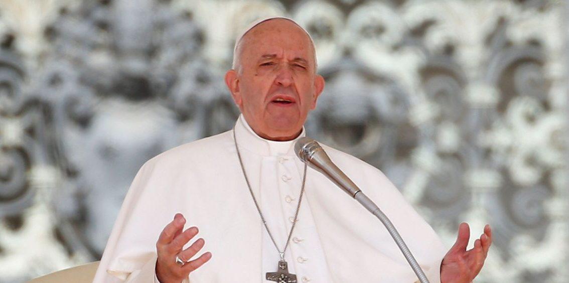 2019 05 01t074943z 1345564066 rc17e3d79900 rtrmadp 3 pope generalaudience e1570116575766 - Papa Francisco 'reconhece martírio' de menina nordestina morta em 1941 por um menino da mesma idade
