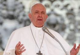 Papa Francisco 'reconhece martírio' de menina nordestina morta em 1941 por um menino da mesma idade