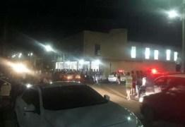 MASSACRE: Homem mata ex-namorada invade igreja e mata mais três pessoas em MG; VEJA VÍDEO