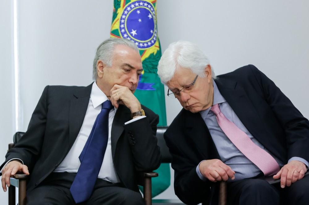 31311918500 1cd75b3b78 o marcos correa  - OPERAÇÃO DESCONTAMINAÇÃO: TRF-2 decide hoje se Temer, Moreira Franco e mais 6 devem voltar à prisão