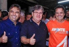 Ao lado de João Azevedo, Genival Matias participa de inaguração de 27ª Ciretran neste sábado em Juazeirinho
