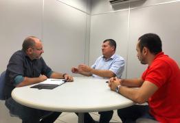 Famup terá canal direto com Gigov para tratar de processos de obras de infraestrutura nos municípios