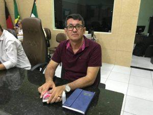 45166317 2267888756555925 7446757324510724096 n 768x576 600x450 300x225 - INSEGURANÇA: Vereador de Livramento tem casa alvejada na Paraíba