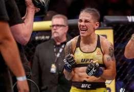 Bate-Estaca planeja superluta para tentar segundo título no UFC
