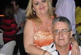SERVIDOR DA UFCG:  Wellington Feitosa será sepultado hoje as 17 horas em Cajazeiras