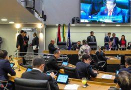 Assembleia pede ao governo rompimento com Organizações Sociais