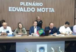 Comissão de Saúde da ALPB realiza audiência pública em Patos