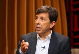 João Amoêdo vai à João Pessoa para encontro com filiados e faz palestra para administradores