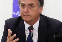 Bolsonaro vem ao Nordeste e se reunirá com governadores sexta-feira