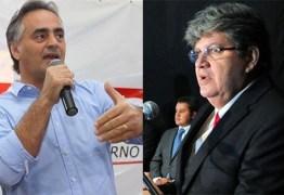 'É preciso esperar o governador arrumar a casa', diz Luciano Cartaxo sobre ausência de diálogo com João Azevedo