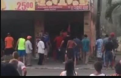 Capturar 22 - Incêndios são registrados em Mandacaru e Mercado Central, em João Pessoa