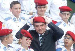 Alunos de colégios militares são proibidos de participar de Olimpíada de História