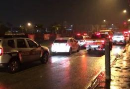 OPERAÇÃO MAYA: Polícia cumpre mandados contra o tráfico de drogas, na Paraíba; VEJA VÍDEO