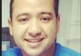 Hyldinho Pereira é o novo repórter contratado da TV Cabo Branco