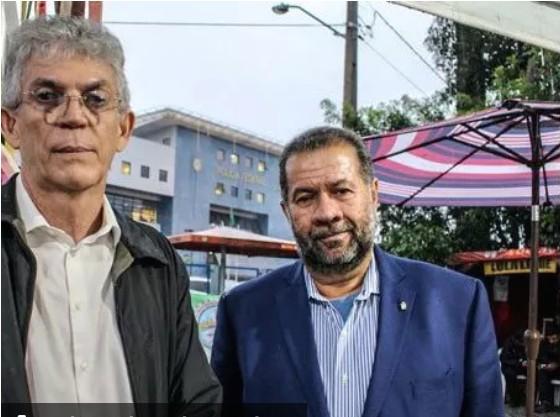 Capturar 61 - Após visita a Lula, Ricardo garante que resistência a Bolsonaro irá crescer ecrítica à entrega das estatais a ouros países - OUÇA