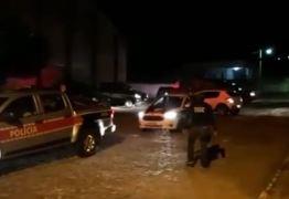 OPERAÇÃO ULTIMATO: Polícia cumpre mandados contra suspeitos de homicídios em Guarabira; VEJA VÍDEO