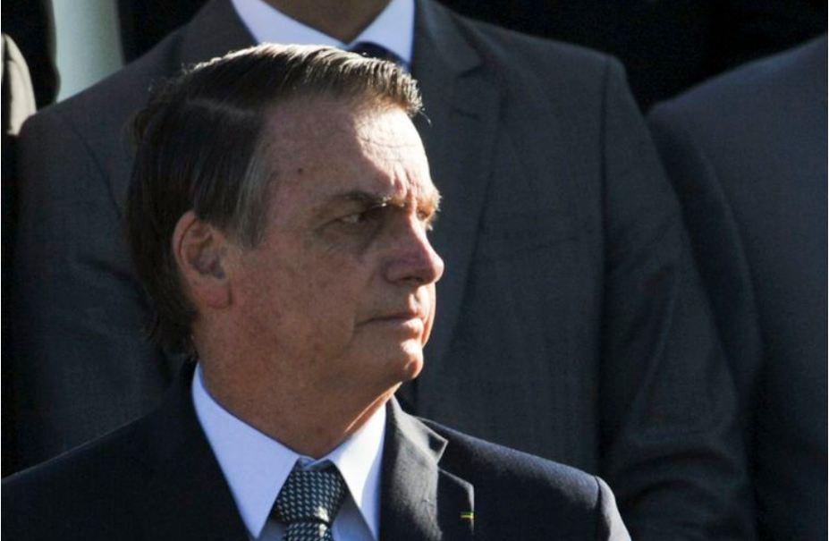 Capturar 64 - Bolsonaro faz sua primeira viagem ao Nordeste