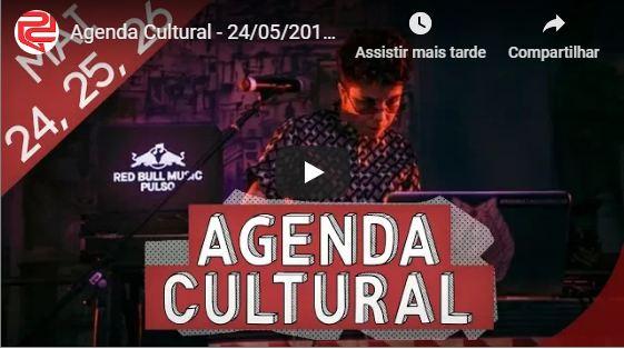 Capturar 65 - AGENDA CULTURAL: Confira dicas para curtir o fim de semana em João Pessoa