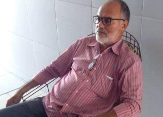 Capturar4 1 - POLÍCIA CIVIL ENLUTADA: Infarto fulminante causa morte do delegado Gilson Fernandes