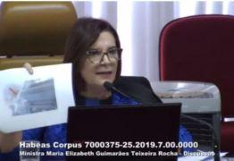 MÚSICO FUZILADO: Ministra do STM aponta 'visível manipulação de provas' no caso dos 80 tiros