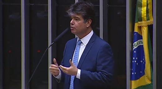 Capturare - 'Temos que resistir a esta medida', diz Ruy Carneiro sobre cortes em universidades - VEJA VÍDEO