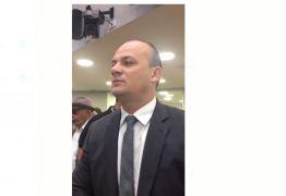 Deputado Cabo Gilberto fala sobre regimento do porte de arma na ALPB – OUÇA