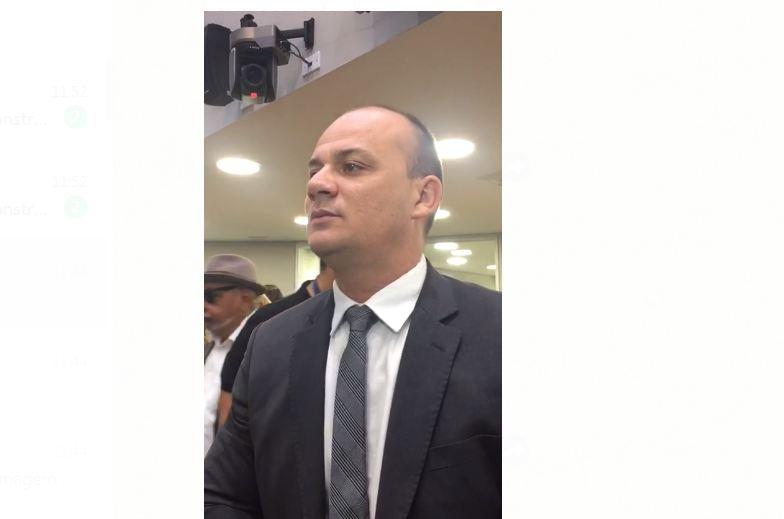 Capturaro - Deputado Cabo Gilberto fala sobre regimento do porte de arma na ALPB - OUÇA