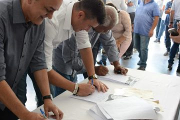 Corujinha 2 1200x480 - Vereadores participam de evento a favor da proposta de unificação das eleições em 2022