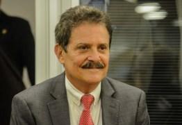Deputado Tião Gomes reforça pedido para a construção de barragem que irá abastecer o Brejo paraibano