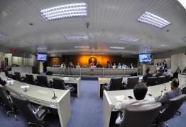 CMCG começa reposição de sessões ordinárias na próxima segunda-feira