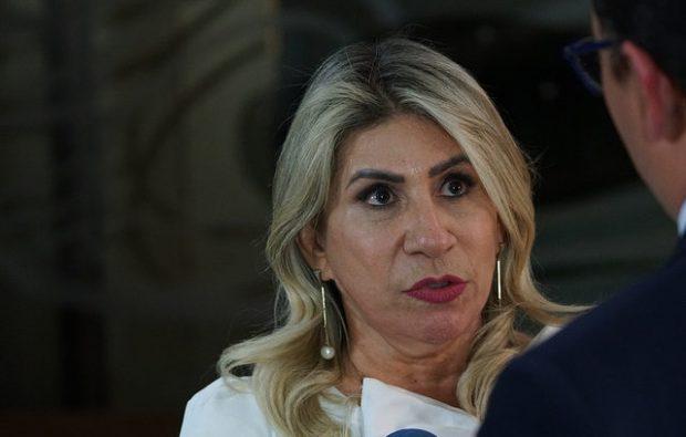 EDNA HENRIQUE PSDB 620x395 - Jurídico da deputada Edna Henrique recorrerá ao STJ para corrigir sanção do TJ por contratação de servidores