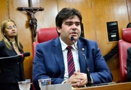 Eduardo Carneiro lamenta morte de ex-prefeito de Cabedelo, José Régis