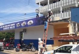 Operação prende onze pessoas por furto de energia em cidades da Paraíba