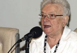 Erundina diz que Bolsonaro quer condenar Paulo Freire a novo exílio